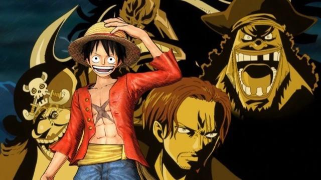One Piece: Trước khi trở thành Vua Hải Tặc, đây là 5 danh hiệu Luffy đã có tính tới thời điểm này - Ảnh 1.