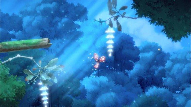 Hoa trở thành game Việt đầu tiên trong lịch sử xuất hiện trên PS5 - Ảnh 3.