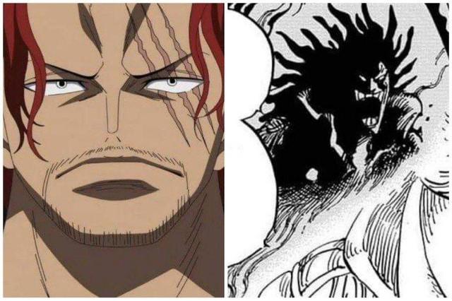 One Piece: 5 chi tiết độc đáo khiến Shanks trở nên khác biệt so với những Tứ Hoàng còn lại - Ảnh 2.