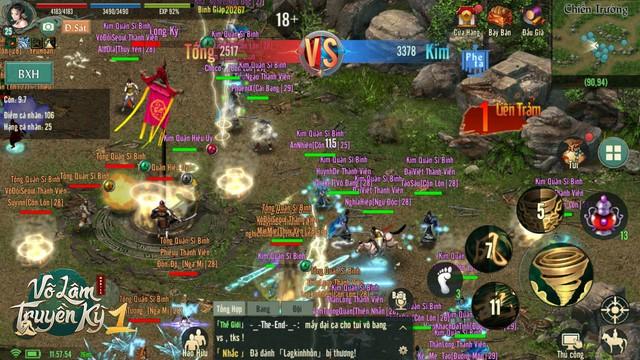 """VLTK 1 Mobile khiến nhiều game thủ Việt """"khóc hận"""" uất ức trong ngày đầu mở test vì lý do khó hiểu này - Ảnh 2."""