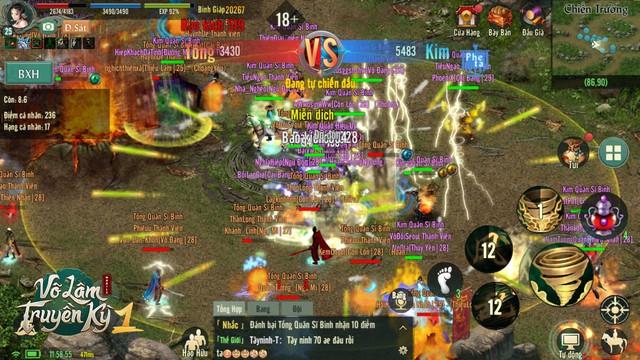 Kỳ vọng VLTK 1 Mobile mang tuổi thơ trở lại nhưng không thể tin đây là những gì game thủ nói về tựa game này - Ảnh 3.
