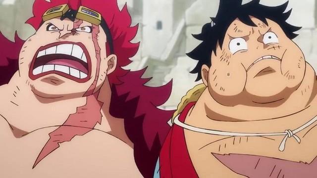 One Piece: Trước khi trở thành Vua Hải Tặc, đây là 5 danh hiệu Luffy đã có tính tới thời điểm này - Ảnh 3.