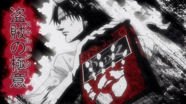 6 nhân vật anime có thể hấp thụ kỹ năng của kẻ thù và biến nó thành của mình - Ảnh 4.