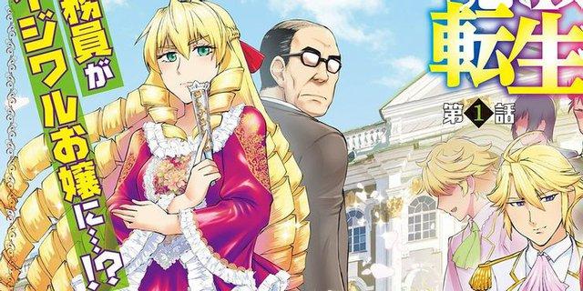 6 bộ Isekai điên rồ mà fan truyện tranh nhất định phải đọc thử - Ảnh 1.
