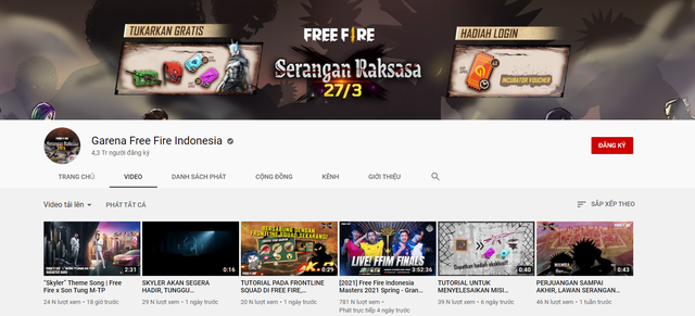 """MV Skyler được đăng tải trên hàng loạt kênh YouTube game quốc tế triệu sub, fan Việt được dịp """"mát mặt"""" - Ảnh 2."""