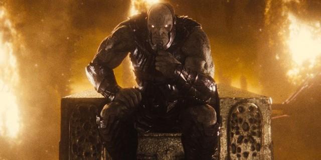 Tại sao Darkseid lại được đánh giá là phản diện nguy hiểm hơn Thanos? - Ảnh 3.