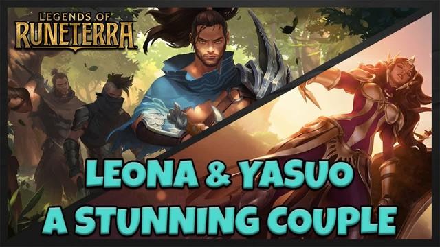Hướng dẫn làm chủ thẻ bài Yasuo trong Huyền Thoại Runeterra! (Phần II) - Ảnh 5.