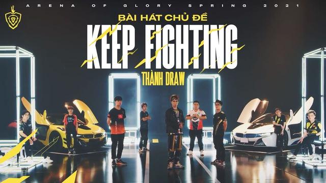 ADC, Lai Bâng và hiện tượng Rap Việt: Đằng sau lưng có thể chỉ toàn là những lời chỉ trích nhưng không quan tâm - Ảnh 1.