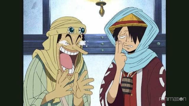 One Piece: Từng 7 lần liên tiếp bị tống giam, ngày Luffy vượt mặt Kaido về khoản này không còn xa - Ảnh 2.