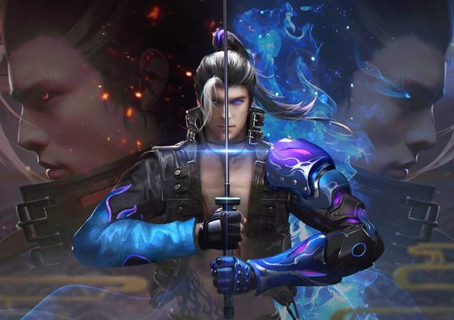 """Mái tóc huyền thoại của Yasuo bị kiện ăn cắp, phải """"đú"""" danh tiếng của game nổi tiếng nhất thế giới - Ảnh 3."""