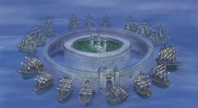 One Piece: Từng 7 lần liên tiếp bị tống giam, ngày Luffy vượt mặt Kaido về khoản này không còn xa - Ảnh 4.