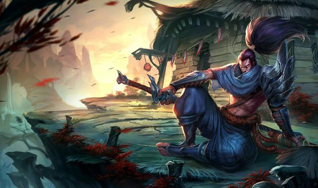 """Mái tóc huyền thoại của Yasuo bị kiện ăn cắp, phải """"đú"""" danh tiếng của game nổi tiếng nhất thế giới - Ảnh 2."""