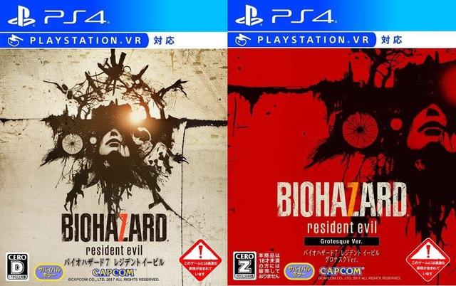 Resident Evil 7 bản 18+ khác bản kiểm duyệt như thế nào? - Ảnh 1.