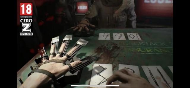 Resident Evil 7 bản 18+ khác bản kiểm duyệt như thế nào? - Ảnh 2.