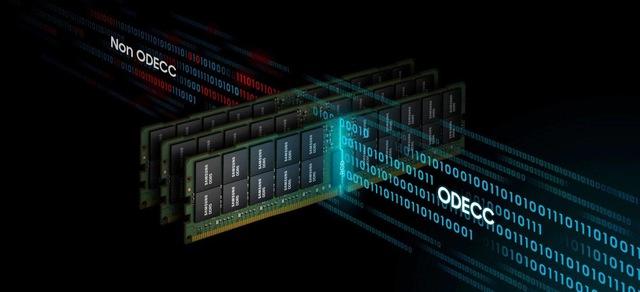 Samsung công bố thanh RAM DDR5 dung lượng 512 GB lớn nhất thế giới, tốc độ kinh hoàng lên đến 7200 Mbps - Ảnh 2.