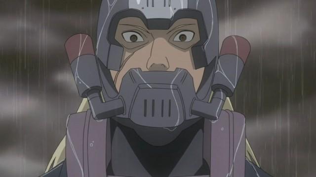Top 5 cao thủ dùng độc trong anime, không những có thể kháng độc mà còn dùng nó làm thức ăn - Ảnh 2.