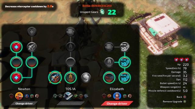 Tank Brawl 2, game bắn tăng hoàn toàn do người Việt phát triển ra mắt trên Steam - Ảnh 3.