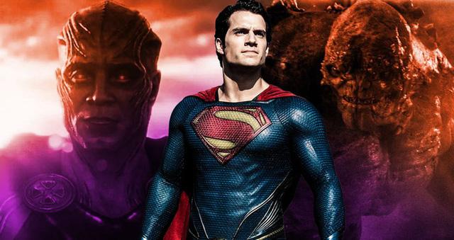 Tại sao Martian Manhunter khoanh tay đứng nhìn Batman và những người bạn chiến đấu suốt 2 phần phim? - Ảnh 1.