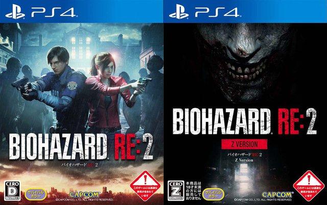 Resident Evil 7 bản 18+ khác bản kiểm duyệt như thế nào? - Ảnh 4.