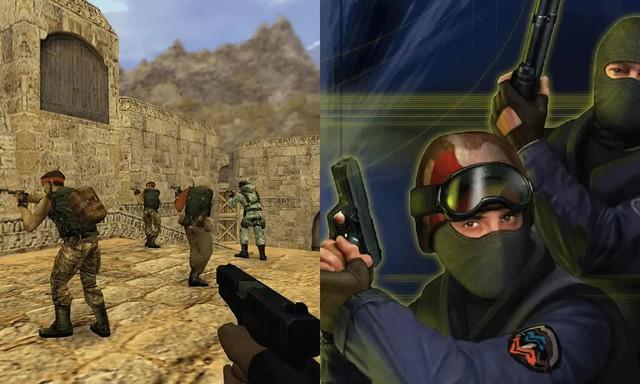 Những thuật ngữ game bắn súng đã đi vào đời thực nhờ game thủ Việt - Ảnh 1.