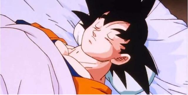 Là một fan của Dragon Ball, rất có thể tác giả One Piece sẽ cho Luffy chết vì bệnh tật giống như Goku? - Ảnh 2.