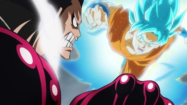 Là một fan của Dragon Ball, rất có thể tác giả One Piece sẽ cho Luffy chết vì bệnh tật giống như Goku? - Ảnh 4.