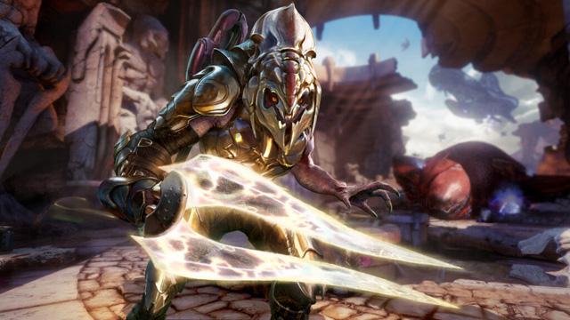 Top 10 kẻ ác nhân trong game, vì sống dai quá nên hoá thành... anh hùng - Ảnh 1.