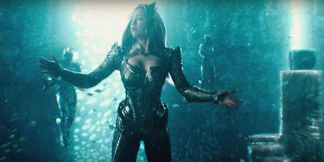 Green Lantern và những chi tiết khiến fan thắc mắc sau khi Zack Snyder's Justice League khép lại - Ảnh 1.