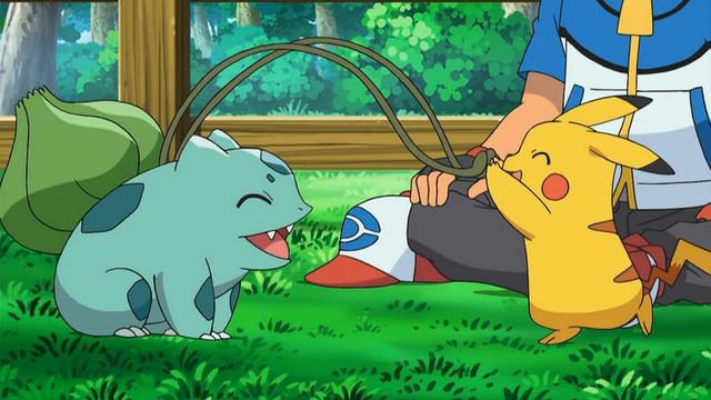 Những Pokemon từng theo chân Ash Ketchum trong phần 1 giờ ra sao? - Ảnh 6.