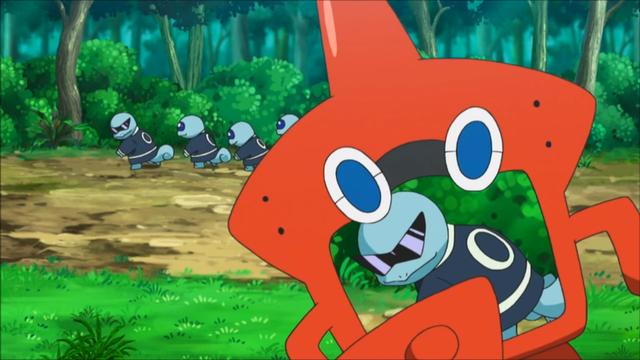 Những Pokemon từng theo chân Ash Ketchum trong phần 1 giờ ra sao? - Ảnh 4.