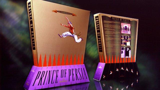 Đã có một thời hộp đựng đĩa game PC đẹp đến mê hồn - Ảnh 1.