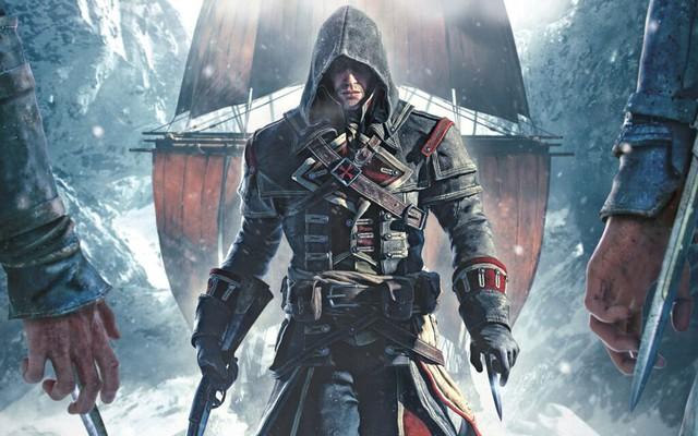 Top 10 kẻ ác nhân trong game, vì sống dai quá nên hoá thành... anh hùng - Ảnh 4.