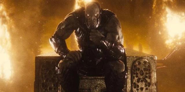 Green Lantern và những chi tiết khiến fan thắc mắc sau khi Zack Snyder's Justice League khép lại - Ảnh 4.