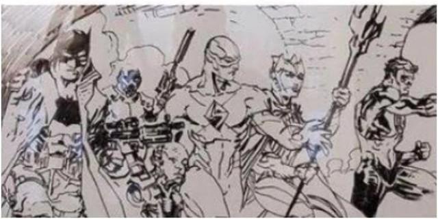 Green Lantern và những chi tiết khiến fan thắc mắc sau khi Zack Snyder's Justice League khép lại - Ảnh 6.