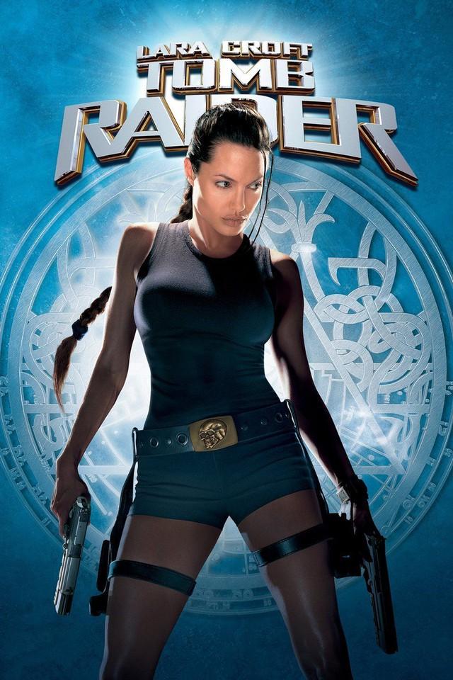 Những bộ phim điện ảnh nổi tiếng được chuyển thể từ các tựa game đình đám không xem thì phí - Ảnh 3.