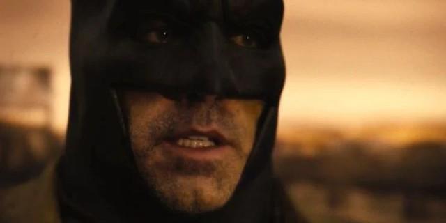 Zack Snyders Justice League: Tại sao Batman lại có thể nhìn thấy tương lai Knightmare? - Ảnh 2.