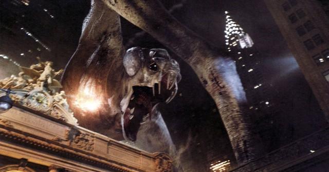 Thưởng thức Godzilla Vs. Kong xong mà vẫn muốn xem phim về quái vật thì đây là 6 cái tên đáng thử - Ảnh 2.