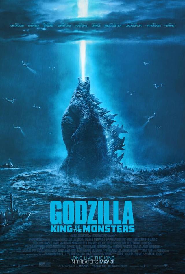 Thưởng thức Godzilla Vs. Kong xong mà vẫn muốn xem phim về quái vật thì đây là 6 cái tên đáng thử - Ảnh 3.
