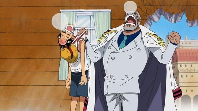 Luffy đúng là chúa quan hệ, nhìn mạng lưới đồng minh của Mũ Rơm khắp thế giới One Piece mà nể - Ảnh 3.