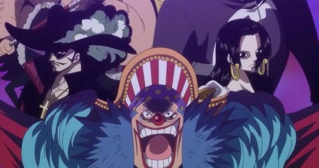Luffy đúng là chúa quan hệ, nhìn mạng lưới đồng minh của Mũ Rơm khắp thế giới One Piece mà nể - Ảnh 7.