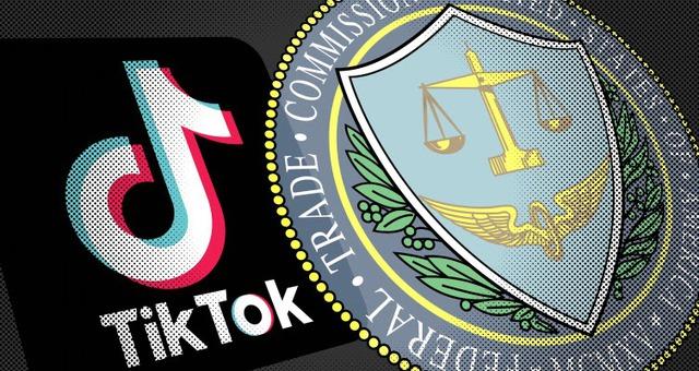 TikTok bị phạt tới 92 triệu đô vì thu thập dữ liệu người dùng trái phép - Ảnh 1.