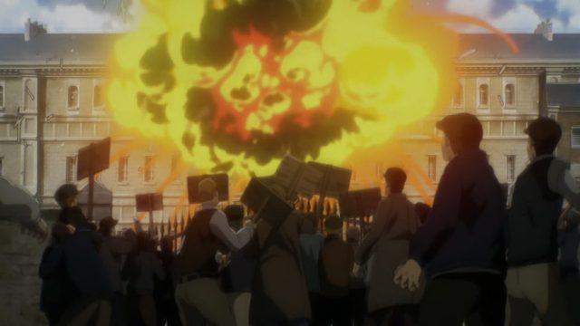 Anime Attack on Titan Ss4 tập 12: Nội bộ Paradis mâu thuẫn, họ có đủ sức ngăn chặn Eren - Ảnh 1.