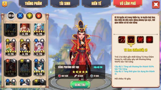 Duy nhất 3 ngày! Nông dân Tân Minh Chủ sẽ sở hữu 3 tướng hiếm nhất game: Cày chay có Quách Tĩnh 5 sao, vào ngay kẻo hối hận - Ảnh 1.