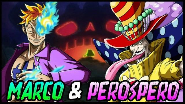 One Piece 1006: Phượng Hoàng Marco liệu có đủ sức một mình cân 2 Tam Tai mạnh nhất dưới trướng Kaido? - Ảnh 3.