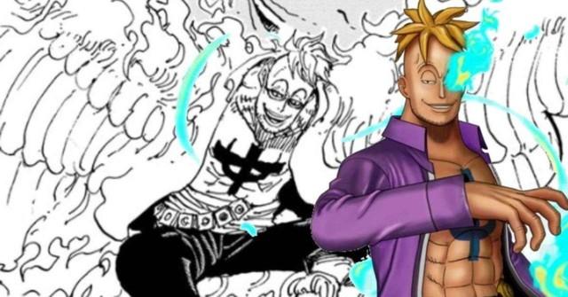 One Piece 1006: Phượng Hoàng Marco liệu có đủ sức một mình cân 2 Tam Tai mạnh nhất dưới trướng Kaido? - Ảnh 2.