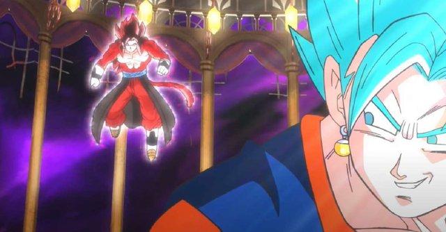Super Dragon Ball Heroes giới thiệu 1 vũ trụ hoàn toàn mới, hứa hẹn nhiều điều bất ngờ Photo-1-1614743382421424588559