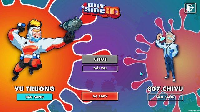 Xuất hiện game thuần Việt đầu tiên trên Steam năm 2021, cho phép khám phá cơ thể người - Ảnh 1.