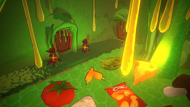 Xuất hiện game thuần Việt đầu tiên trên Steam năm 2021, cho phép khám phá cơ thể người - Ảnh 5.