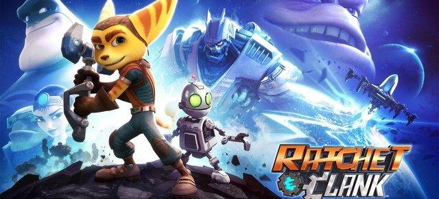 Sony tặng miễn phí bom tấn Ratchet and Clank cho game thủ PS4 và PS5 - Ảnh 1.