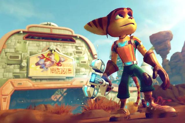 Sony tặng miễn phí bom tấn Ratchet and Clank cho game thủ PS4 và PS5 - Ảnh 3.